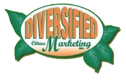 Diversified Marketing Logo